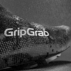 GripGrab Ride Waterproof Skotrekk black